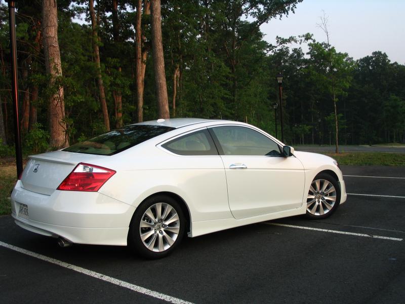 Honda Accord EX L Coupe (2008) Photoshoot_071708_07 Photoshoot_071708_16  Photoshoot_071708_23