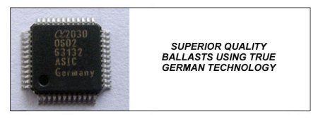 True German Technology!
