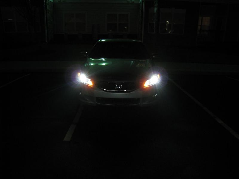 Car Uses H Bulb What Hid Kit
