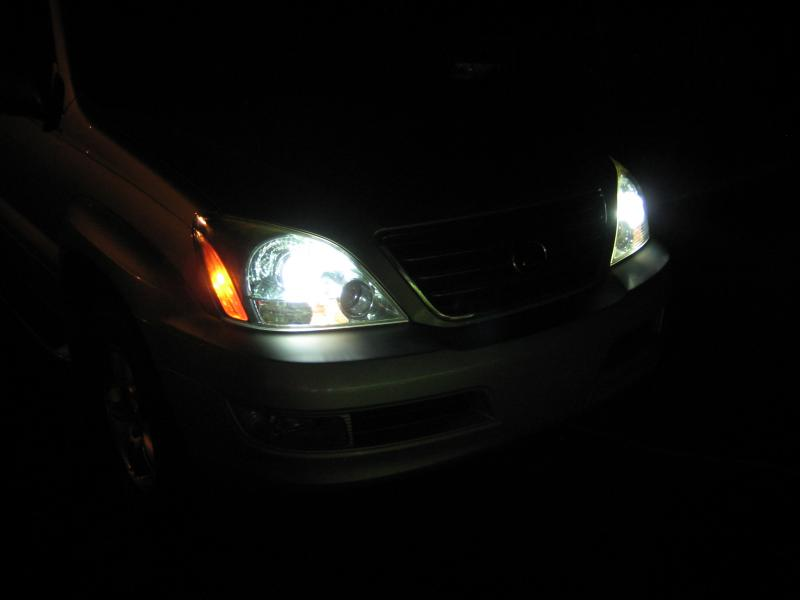 Xtreme HID kits are very easy to install and come with a 3 year legitimate