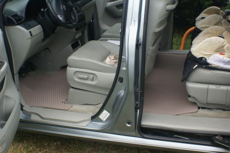 Weather Car Mats >> Which Floor Mats? - Toyota Nation Forum : Toyota Car and Truck Forums