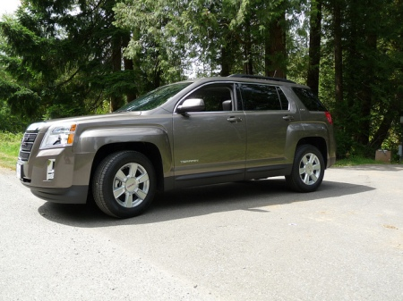 GMC Terrain HID Kit