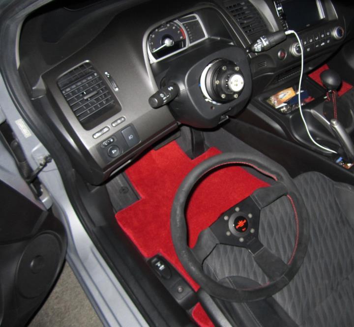 Custom Oem Quality Car Mats Save On Lloyd Mats