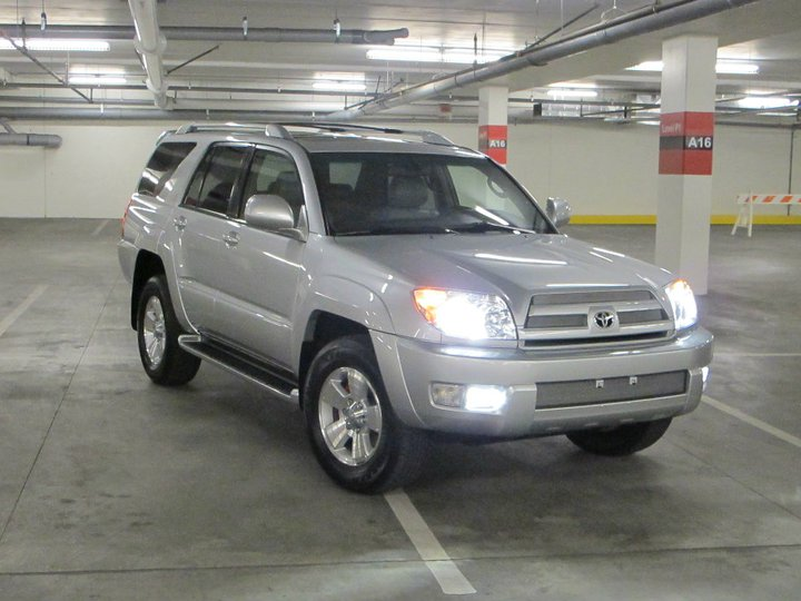 4runner HID kit | HID Kit & Xenon Conversion pictures and