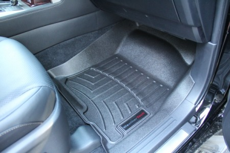 Free Weathertech Digital Liners Anyone 8th Generation