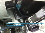 2010 Honda Civic 9006 Xtreme HID KIt 5000K