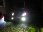2011 Honda Fit 3000K Xtreme HID Kit