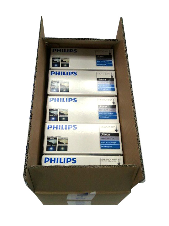 genuine german made philips d2s and d4s ultinon bulbs have. Black Bedroom Furniture Sets. Home Design Ideas