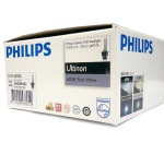 Philips D4S Ultinon 6000K Bulbs